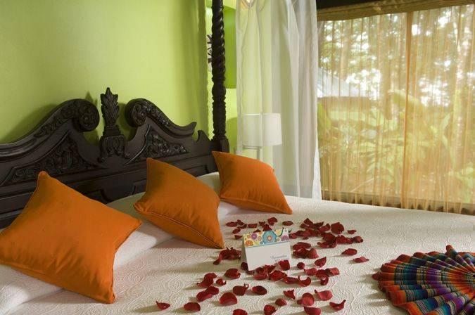 Rio Celeste Hideaway, Bijagua, Costa Rica, Costa Rica hostels and hotels