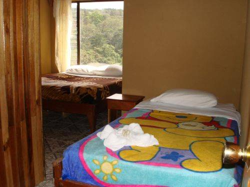 Sleepers Sleep Cheaper Hostel, Monte Verde, Costa Rica, famous travel locations and hostels in Monte Verde