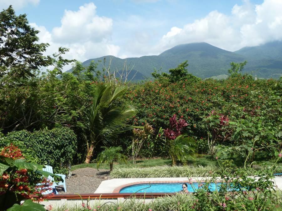 Sueno Celeste Bed and Breakfast, Bijagua, Costa Rica, Costa Rica bed and breakfasts and hotels