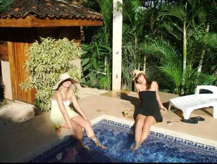 The Chocolate Hotel and 5 Star Hostel, Tamarindo, Costa Rica, family friendly vacations in Tamarindo