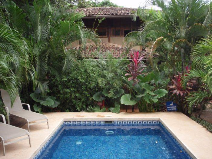The Chocolate Hotel and 5 Star Hostel, Tamarindo, Costa Rica, Costa Rica hostels and hotels