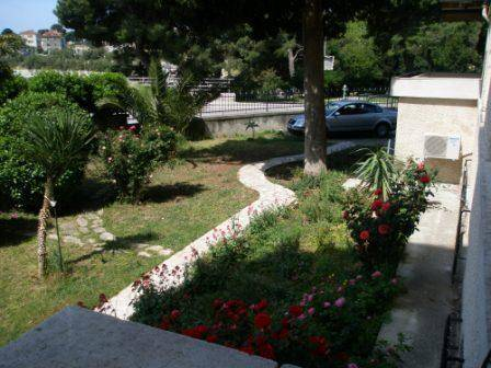 Angelica Apartments, Split, Croatia, first-rate holidays in Split