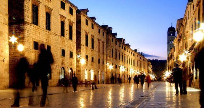 Antica Ragusa, Dubrovnik, Croatia, Croatia hostels and hotels