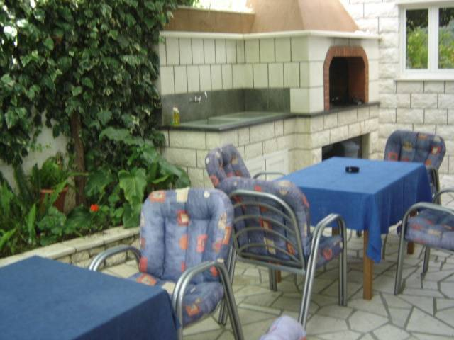 Apartmani Husanovic, Dubrovnik, Croatia, backpackers hotels hiking and camping in Dubrovnik