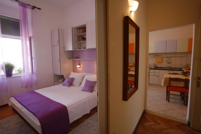 Apartment Marmont, Split, Croatia, how to choose a vacation spot in Split