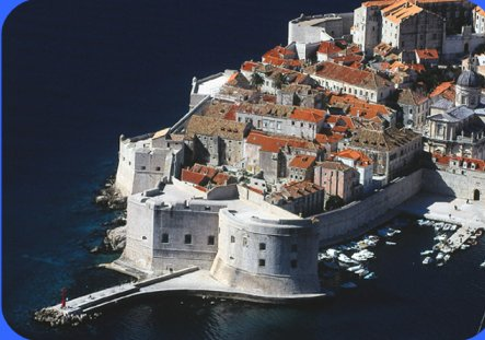 Apartments Abjanic, Dubrovnik, Croatia, Croatia hostels and hotels