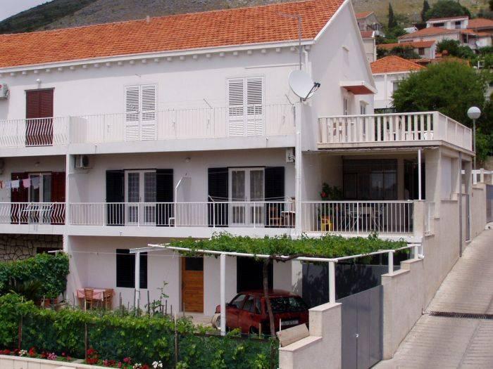 Apartments and Rooms Ljuba, Dubrovnik, Croatia, Croatia hostels and hotels