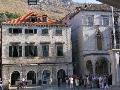Apartments Martecchini, Dubrovnik, Croatia, Croatia hostels and hotels