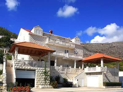 Apartments Moretic, Dubrovnik, Croatia, Croatia hostels and hotels