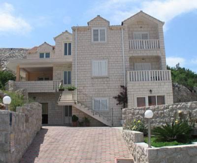 Apartments Mrden, Dubrovnik, Croatia, Croatia hostels and hotels