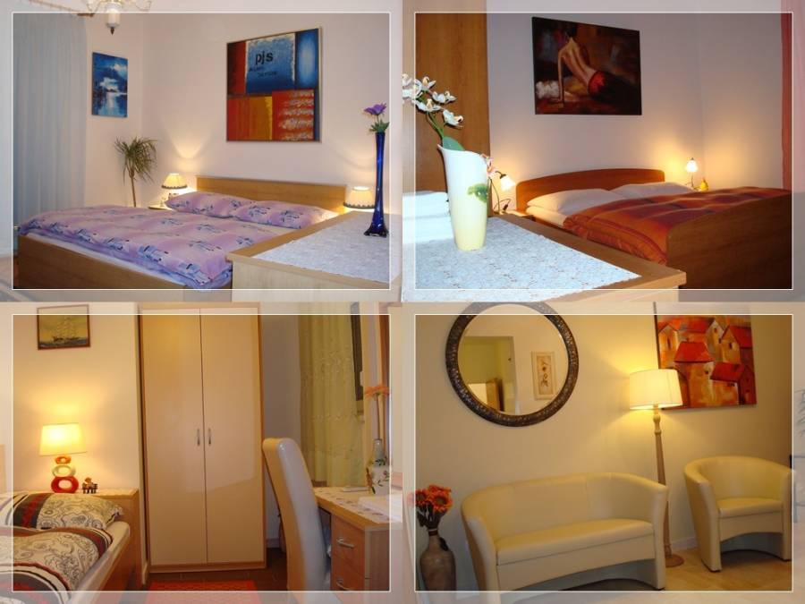 Guesthouse S-L, Dubrovnik, Croatia, relaxing hostels and backpackers in Dubrovnik