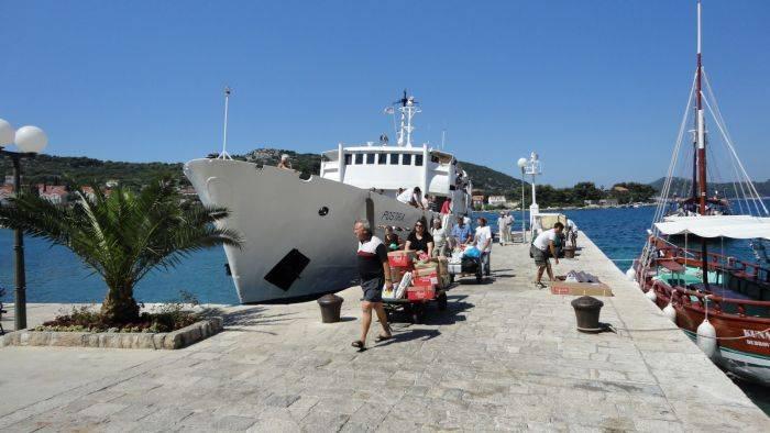 Apartments Tereza, Dubrovnik, Croatia, travel locations with volunteering opportunities in Dubrovnik