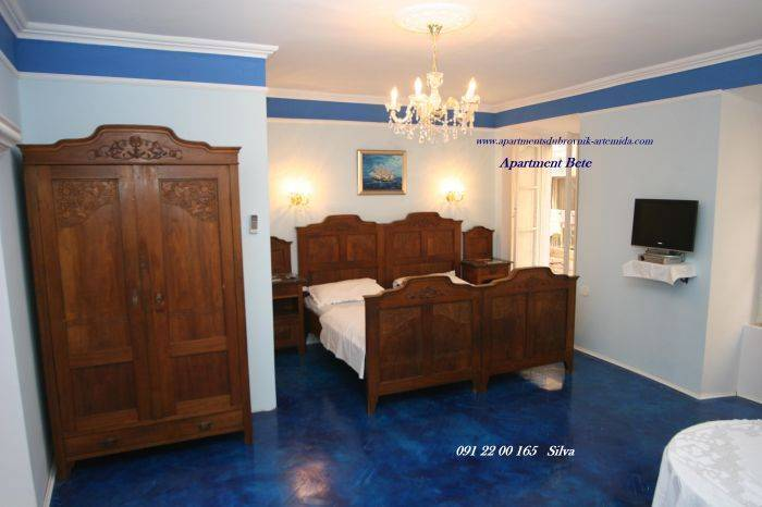 Artemida Apartment Bete 1, Dubrovnik, Croatia, guesthouses and backpackers accommodation in Dubrovnik