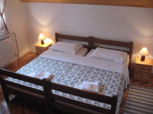 Corak House, Grabovac (Plitvice), Croatia, guaranteed best price for bed & breakfasts and hotels in Grabovac (Plitvice)
