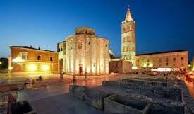 Apartman Benic - Search available rooms and beds for hostel and hotel reservations in Zadar 19 photos