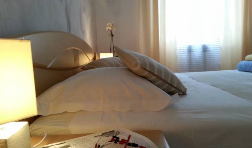 Apartmani Hvar Sandra Curin - Search available rooms and beds for hostel and hotel reservations in Hvar 24 photos