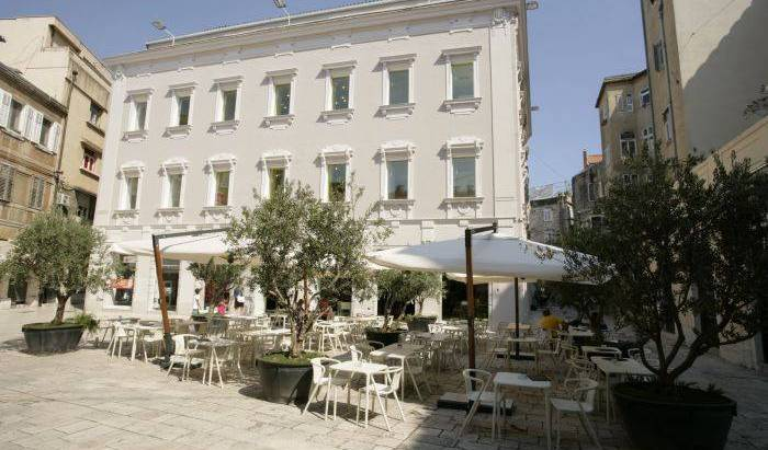 Design Hostel Gollyandbossy - Search for free rooms and guaranteed low rates in Split 6 photos
