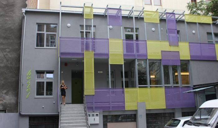 Hostel Chic -  Zagreb 3 photos