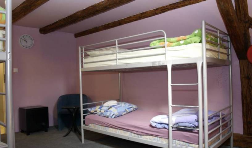 Hostel Tufna - Get cheap hostel rates and check availability in Osijek 18 photos