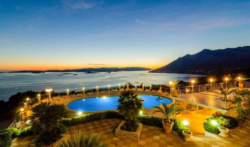 Hotel Villa Antonio -  Orebic 43 photos