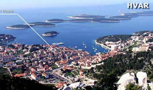 House Zakaria - Search available rooms and beds for hostel and hotel reservations in Hvar 9 photos
