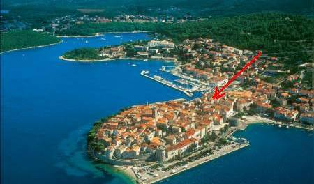 Room Zanetic - Get cheap hostel rates and check availability in Korcula 15 photos