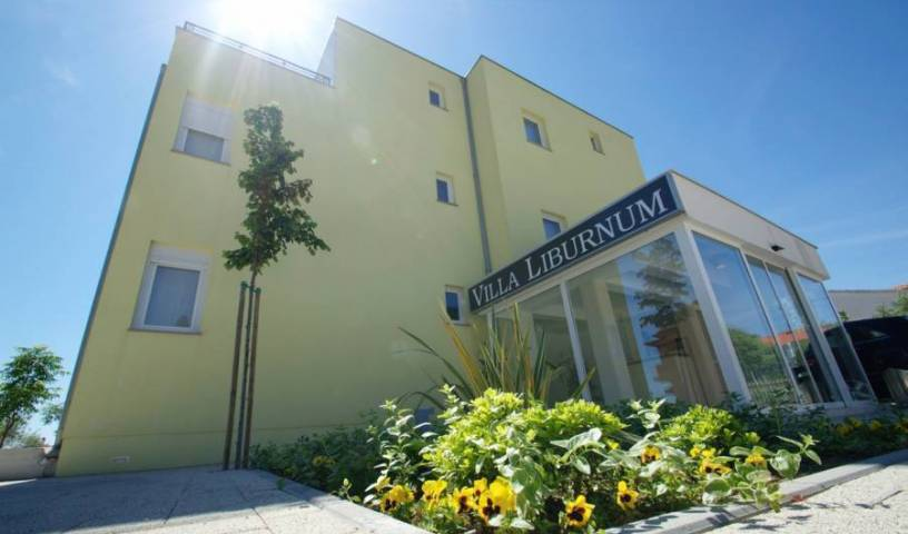 Villa Liburnum - Search available rooms and beds for hostel and hotel reservations in Zadar, top tourist destinations and hostels in Vinjerac, Croatia 17 photos