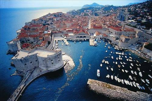 Dubrovnik Old Town Studio Suites, Dubrovnik, Croatia, safest places to visit and safe bed & breakfasts in Dubrovnik