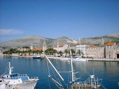Guest House Tonio, City of Trogir, Croatia, Croatia bed and breakfasts and hotels