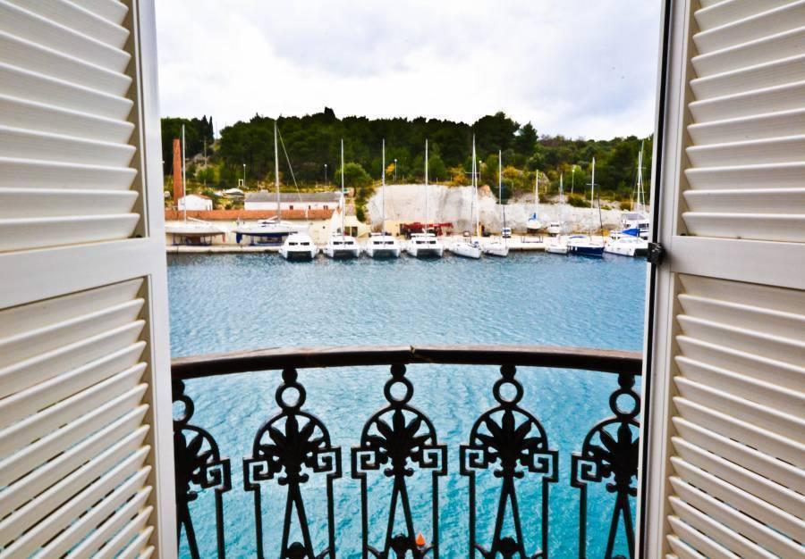 Hotel Sidro Milna, City of Milna, Croatia, Croatia bed and breakfasts and hotels
