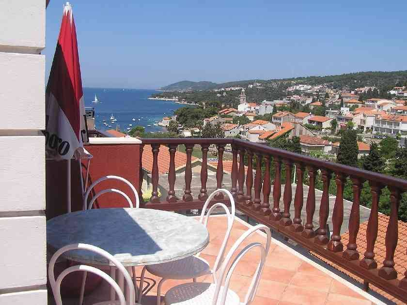 La Casa di Elisa, Hvar, Croatia, Croatia hostels and hotels