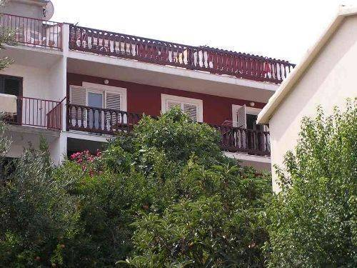 La Casa di Elisa, Hvar, Croatia, all inclusive hostels and specialty lodging in Hvar