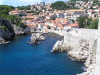 Luxury Apartment Fantasy, Dubrovnik, Croatia, what is a backpackers hostel? Ask us and book now in Dubrovnik