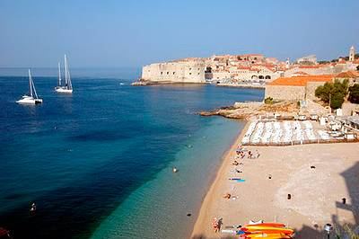 Martecchini Apartments, Dubrovnik, Croatia, Croatia hostels and hotels