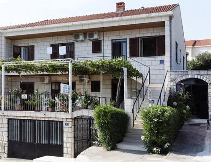 Milena Apartments, Dubrovnik, Croatia, Croatia hostels and hotels