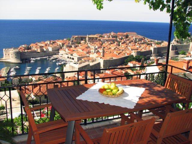 Mirta Apartment, Dubrovnik, Croatia, Croatia hostels and hotels
