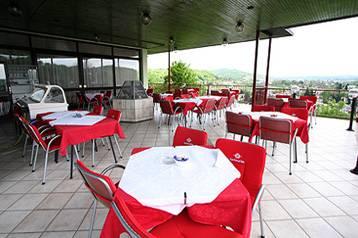 Motel Roganac, Duga Resa, Croatia, ベッド&清潔さに優れた評判の朝食 に Duga Resa