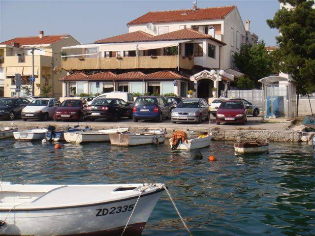 Pansion Vista, Zadar, Croatia, Croatia bed and breakfasts and hotels