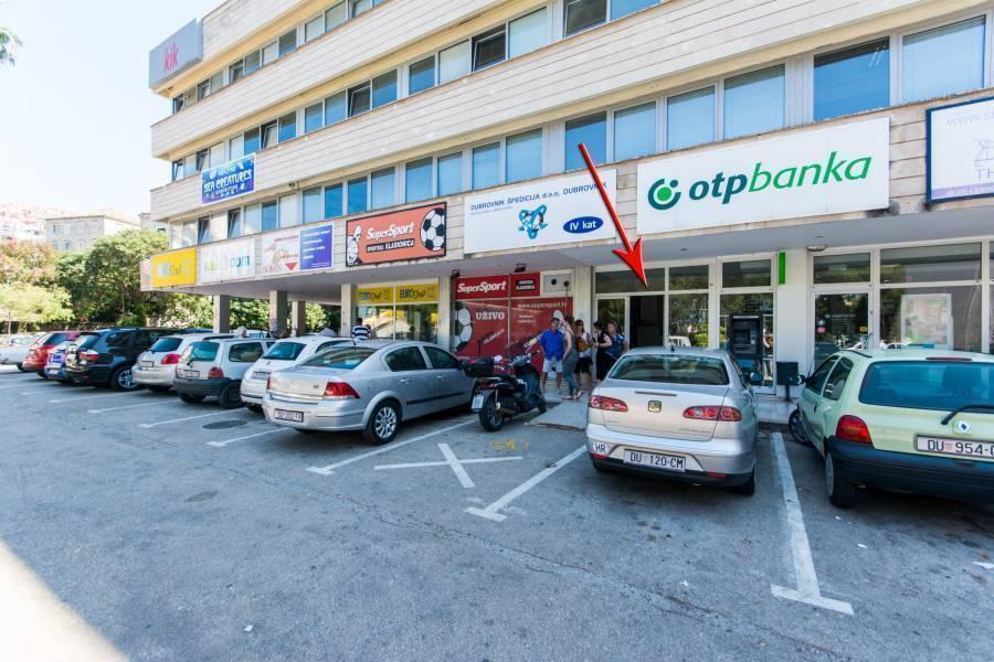 Petra Marina Hostel, Dubrovnik, Croatia, this week's hot deals at hostels in Dubrovnik