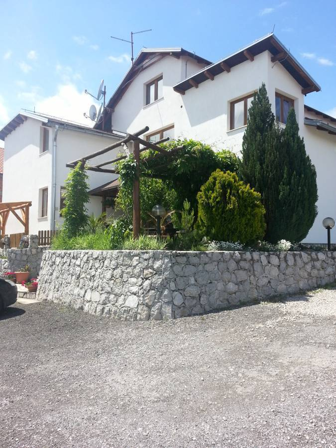Plitvicka Vila, Rakovica, Croatia, Croatia hostels and hotels