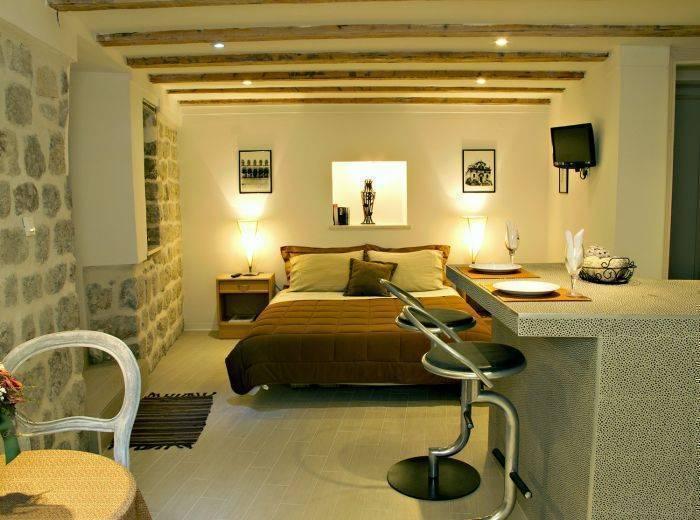Studios Fortress Dubrovnik, Dubrovnik, Croatia, Croatia pensiuni și hoteluri