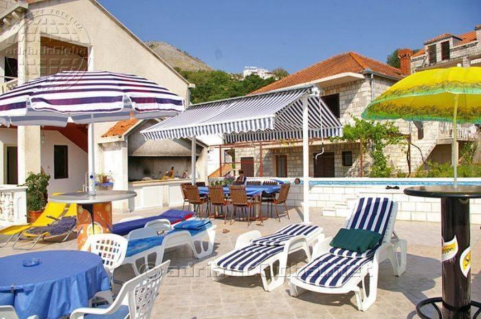 Villa Arka, Cavtat, Croatia, mitä haluat nähdä ja tehdä? Tutustu hostellit ja toiminnoille sisään Cavtat