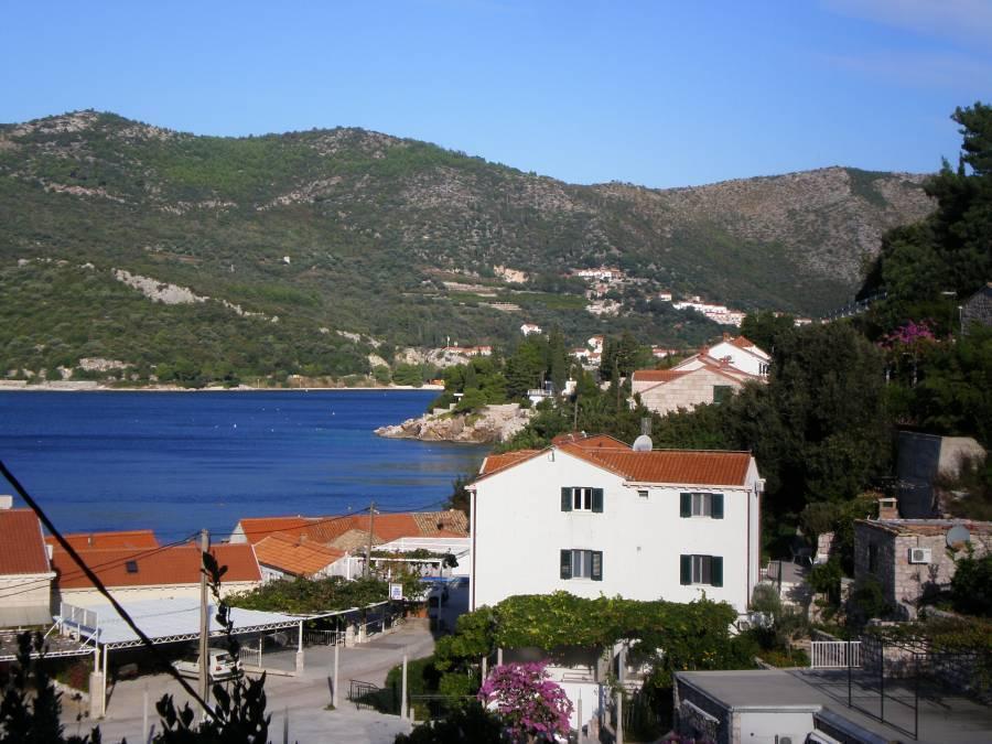Apartments Villa Doris, Dubrovnik, Croatia, Croatia hostels and hotels