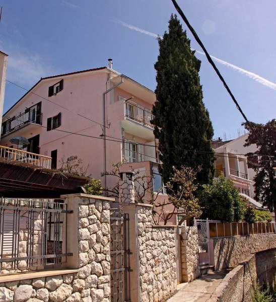 Villa Milton Hvar, Hvar, Croatia, Croatia hostels and hotels
