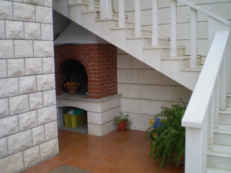 Villa Moretic, Dubrovnik, Croatia, cheap lodging in Dubrovnik