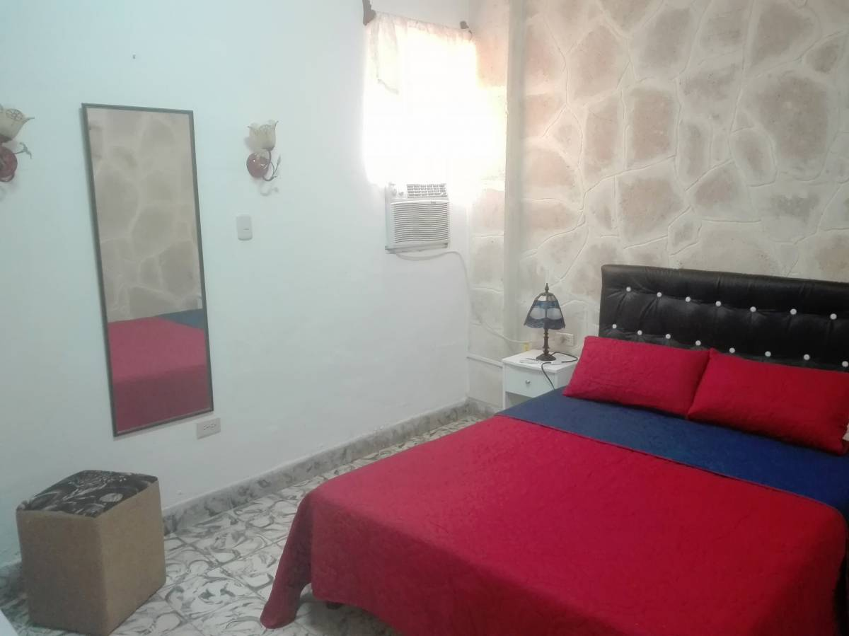 Apartamento Completo Moises, La Habana Vieja, Cuba, Var att hyra en lägenhet eller aparthostel i La Habana Vieja
