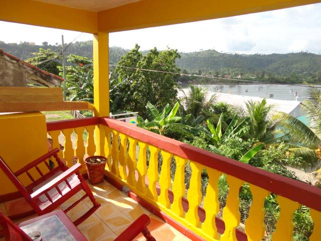 Apartamentos Mirador El Yunque, Baracoa, Cuba, pet-friendly hostels, backpackers and B&Bs in Baracoa
