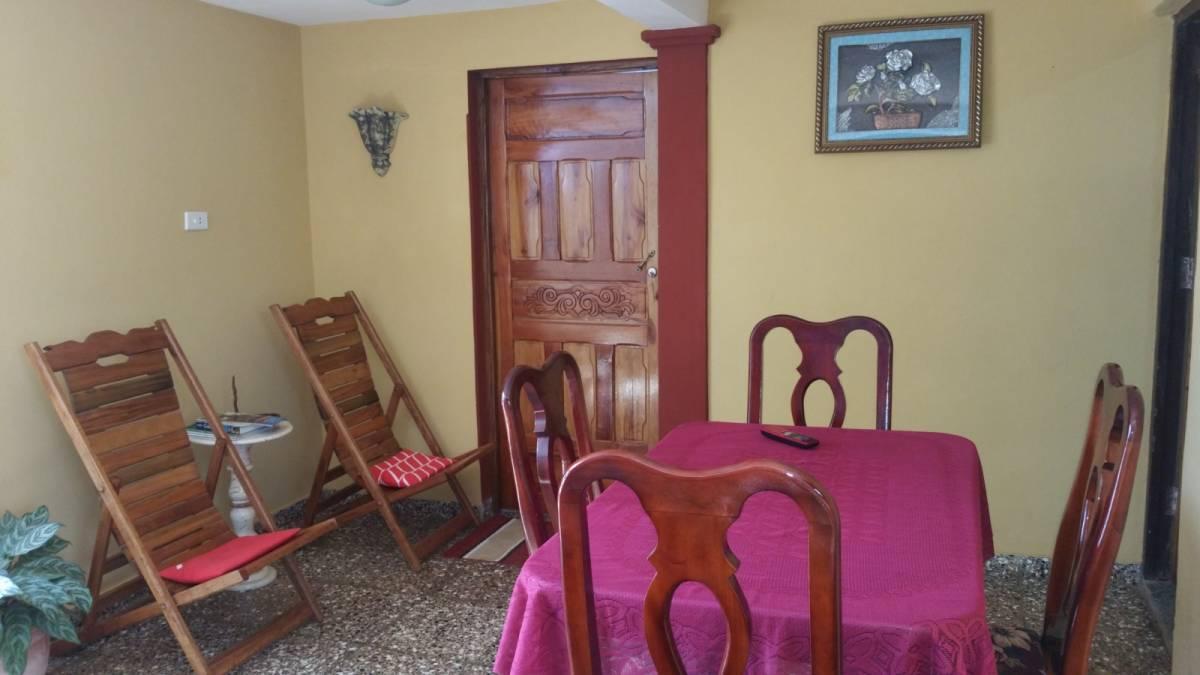Casa 2 Sonrisas, Vinales, Cuba, Cuba hostels and hotels