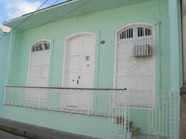 Casa Colonial Nivia, Santiago de Cuba, Cuba, Cuba hostels and hotels
