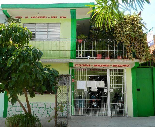 Casa de Ilsia y Migdonio, Santiago de Cuba, Cuba, Cuba bed and breakfasts and hotels